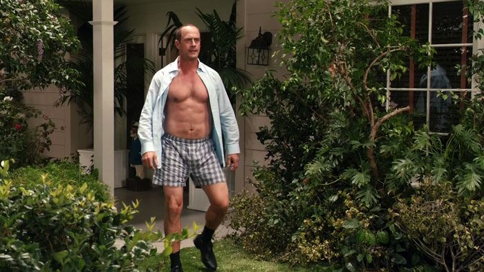 Christopher meloni nude video, free dirty talking nigger sex videos