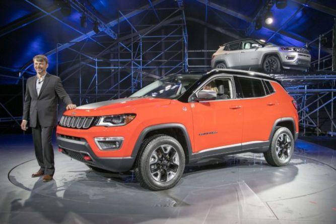 2017 Jeep Compass: 47+ Trends http://pistoncars.com/2017-jeep-compass-47-collections-2107