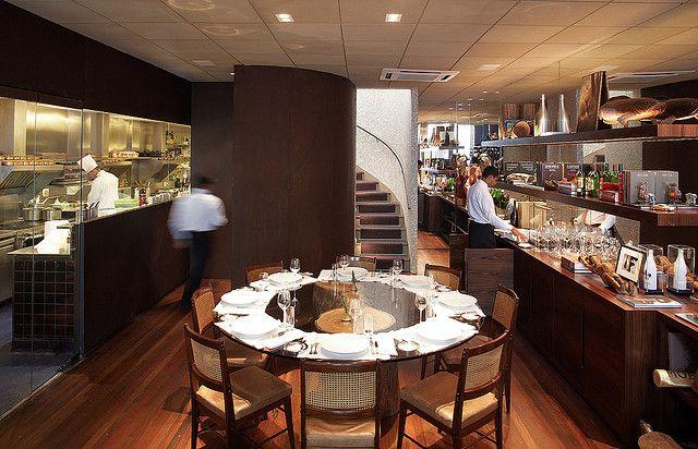 D O M Restaurante Sao Paulo Sp Top Restaurants Brazilian