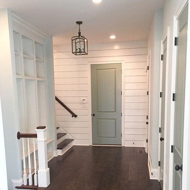 """Image Result For Oyster Bay By Sherwin Williams """"young"""
