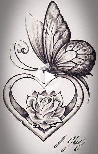 22+ Tatouage papillon fleur de lotus ideas in 2021