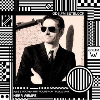 Herr Wempe a/k/a DJ Soulsonic: HERR WEMPE - SETBLOCK #17