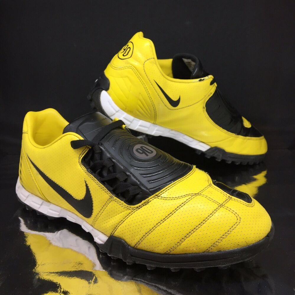 da4327de4120 Nike Mens First Touch Football Trainers Blue sz 8 Turf Soccer Sneakers US 9  42.5 | eBay | futsal shoes | Nike football boots, Futsal shoes, Soccer shoes