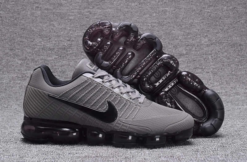 7d2ebfd88a2 Men nike air max 2018 grey black