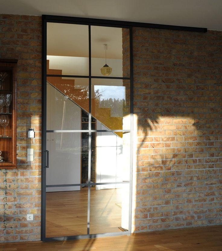 6 Schlanke Studios Mit Glaswänden