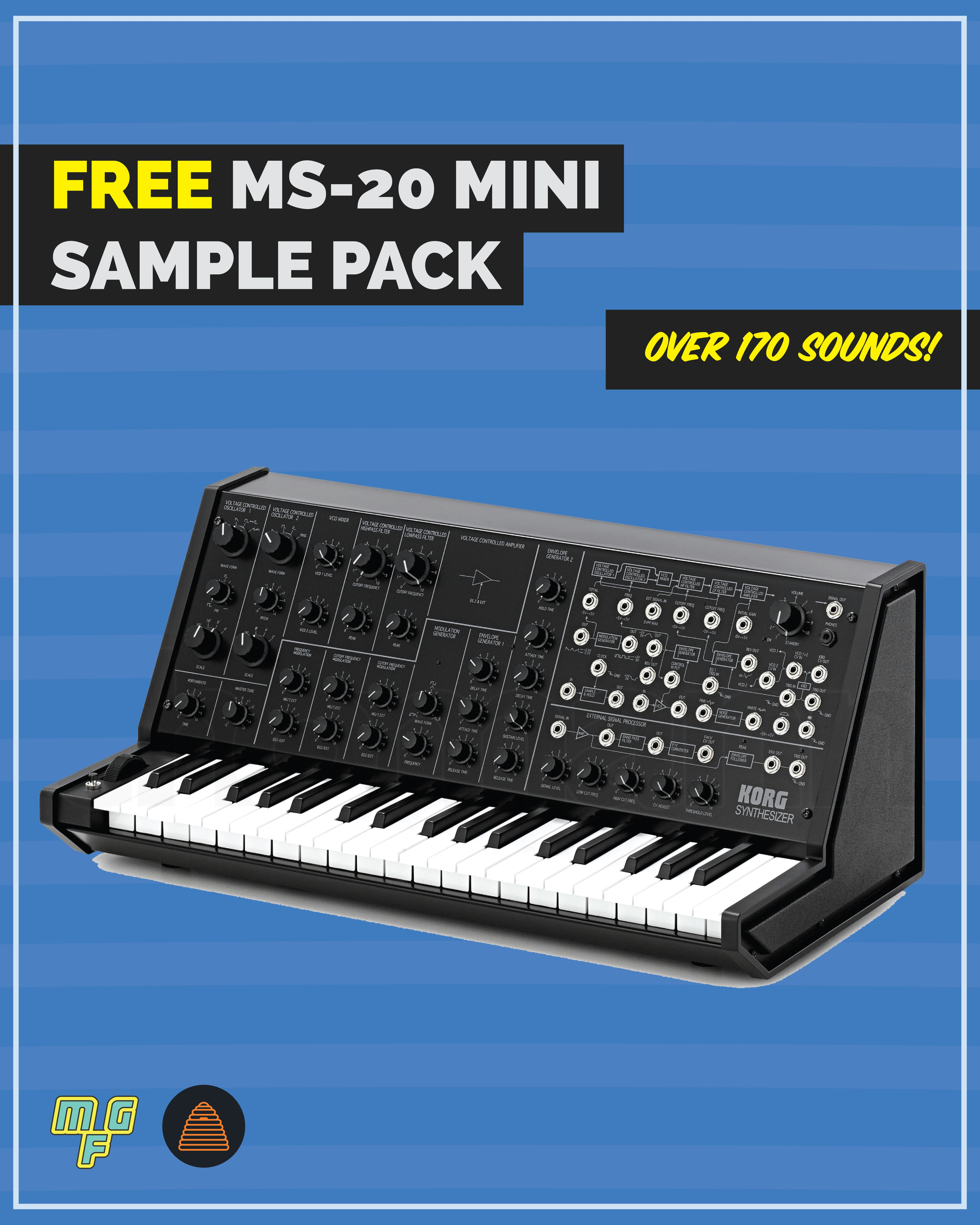 8 Free Sample Pack Websites/Sources For Electronic Music