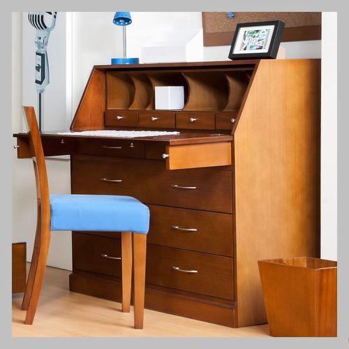escritorio secrtere em escritorio secrtere con diseo moderno en madera cedro con acabado en