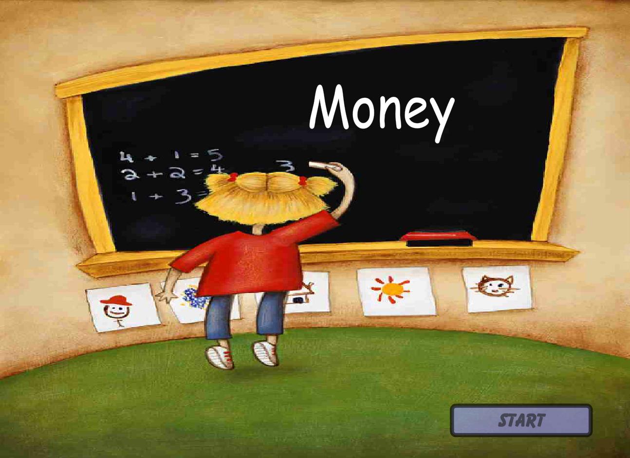 Learn Money