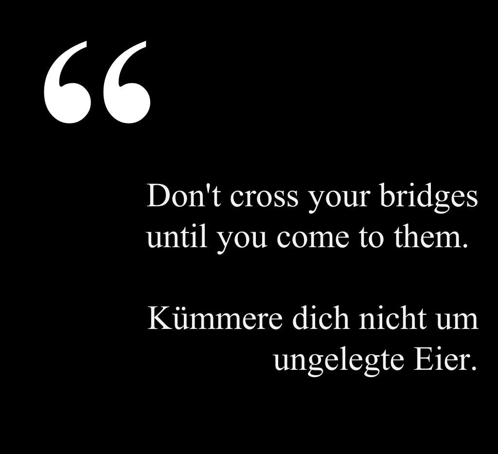 german quotes about life with english translation www