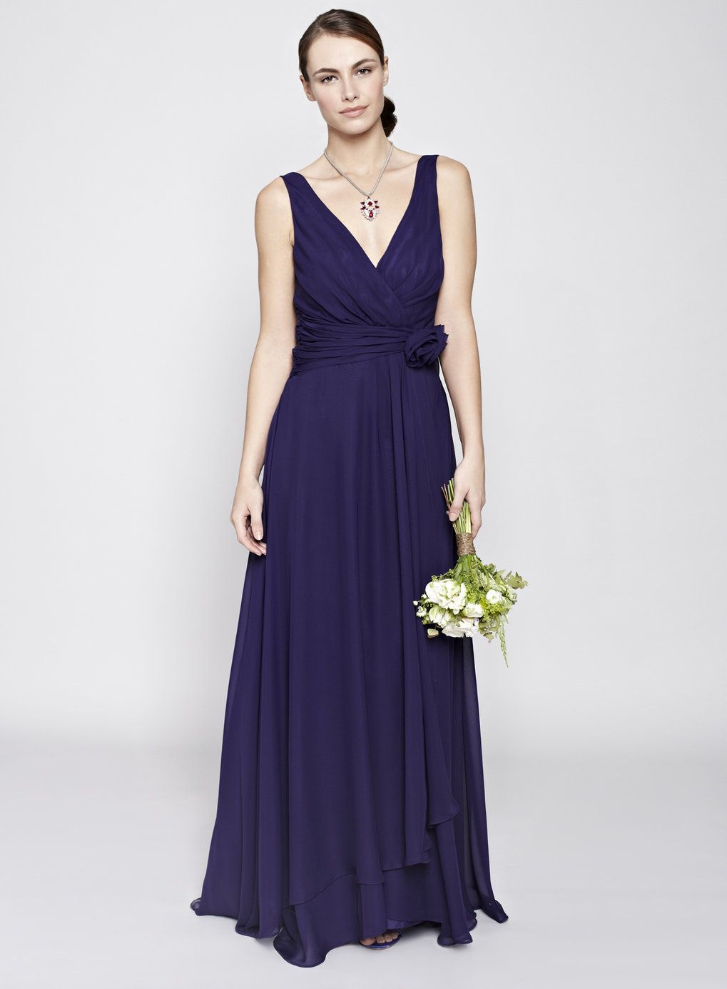 Beautiful purple bridesmaid dress from bhs thoughts xxx beautiful purple bridesmaid dress from bhs thoughts xxx ombrellifo Image collections
