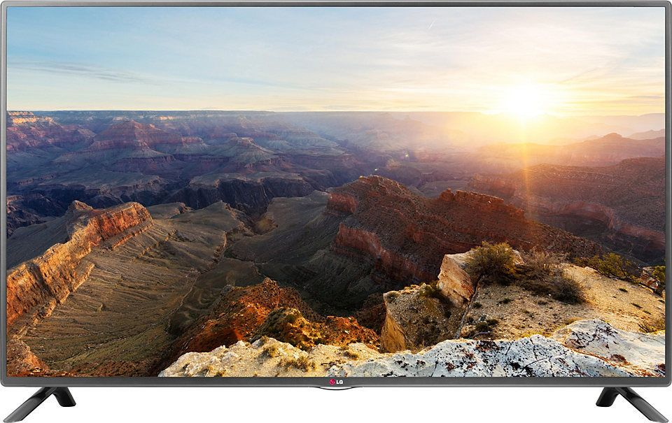 "Review LG 55LB561V 55"" Full HD LED TV, 100 Hz, MHL High"