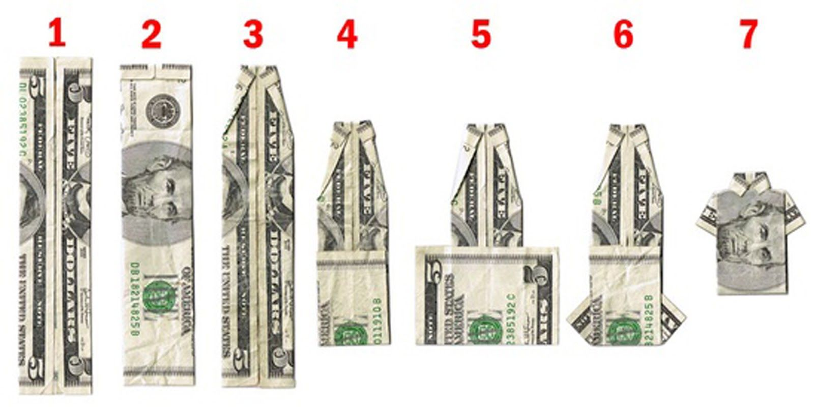 Simple dollar origami instructions httpikuzoorigami simple dollar origami instructions httpikuzoorigamisimple jeuxipadfo Image collections