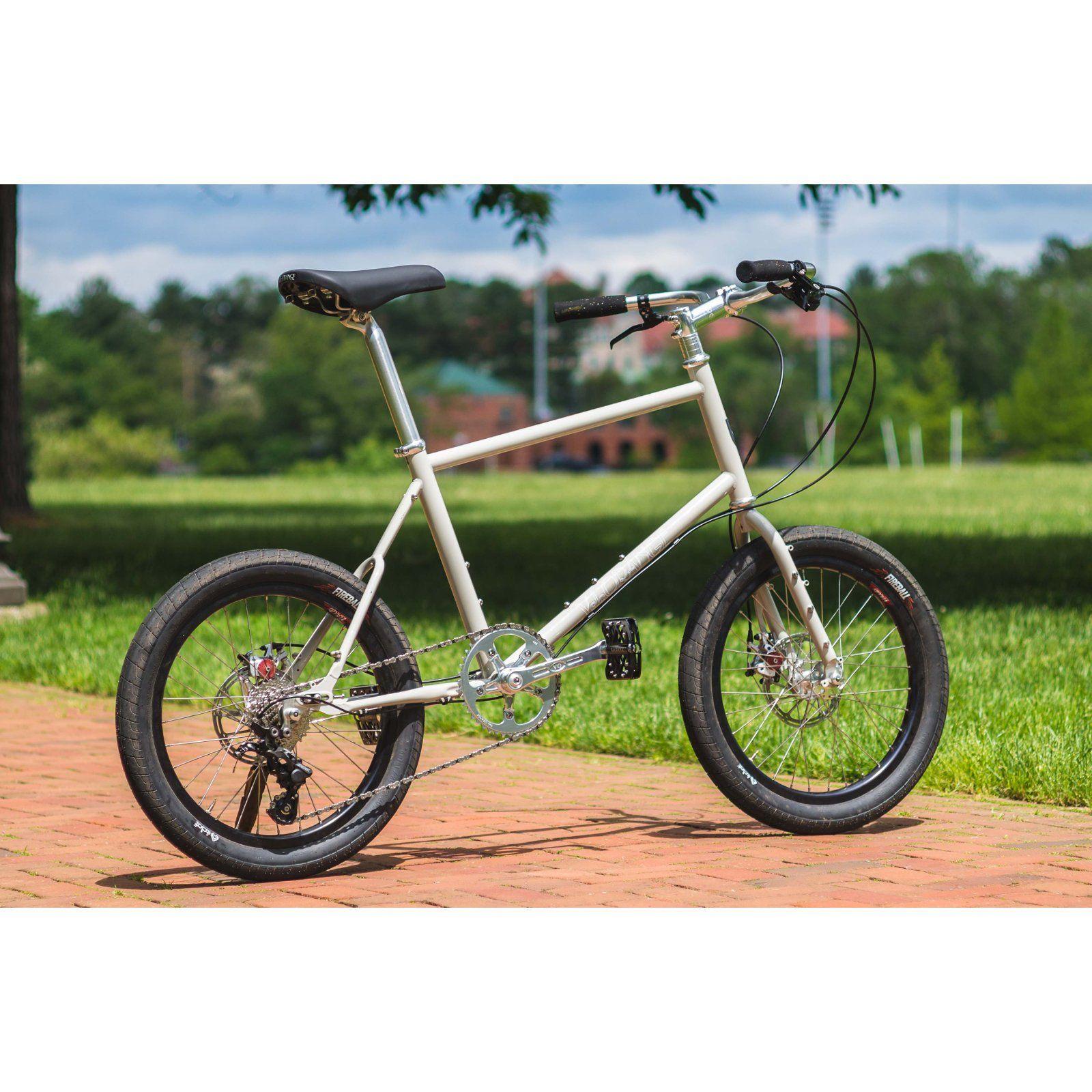 Neutrino Complete Bike Sepeda