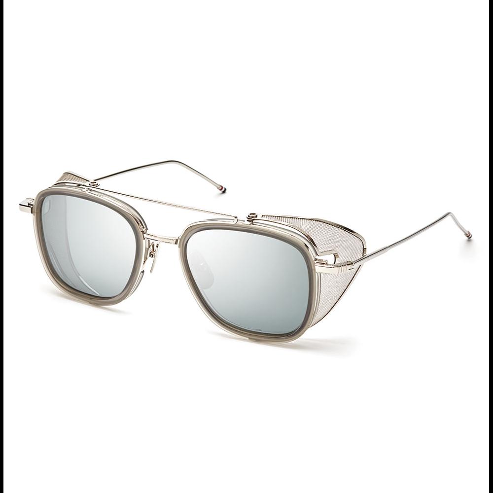 98ffa8707 Thom Browne - Tb 808 ($1000 USD) | sunglasses | Sunglasses, Thom ...