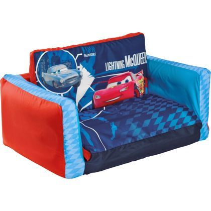 Disney Pixar Cars 2 Flip Out Sofa At Homebase Be Inspired And