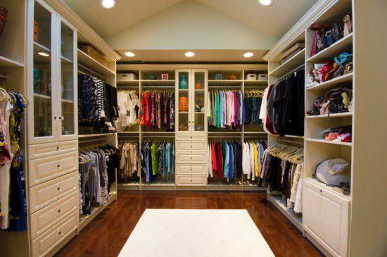 Ankleidezimmer Ideen ankleidezimmer ideen planen sie einen begehbaren kleiderschrank