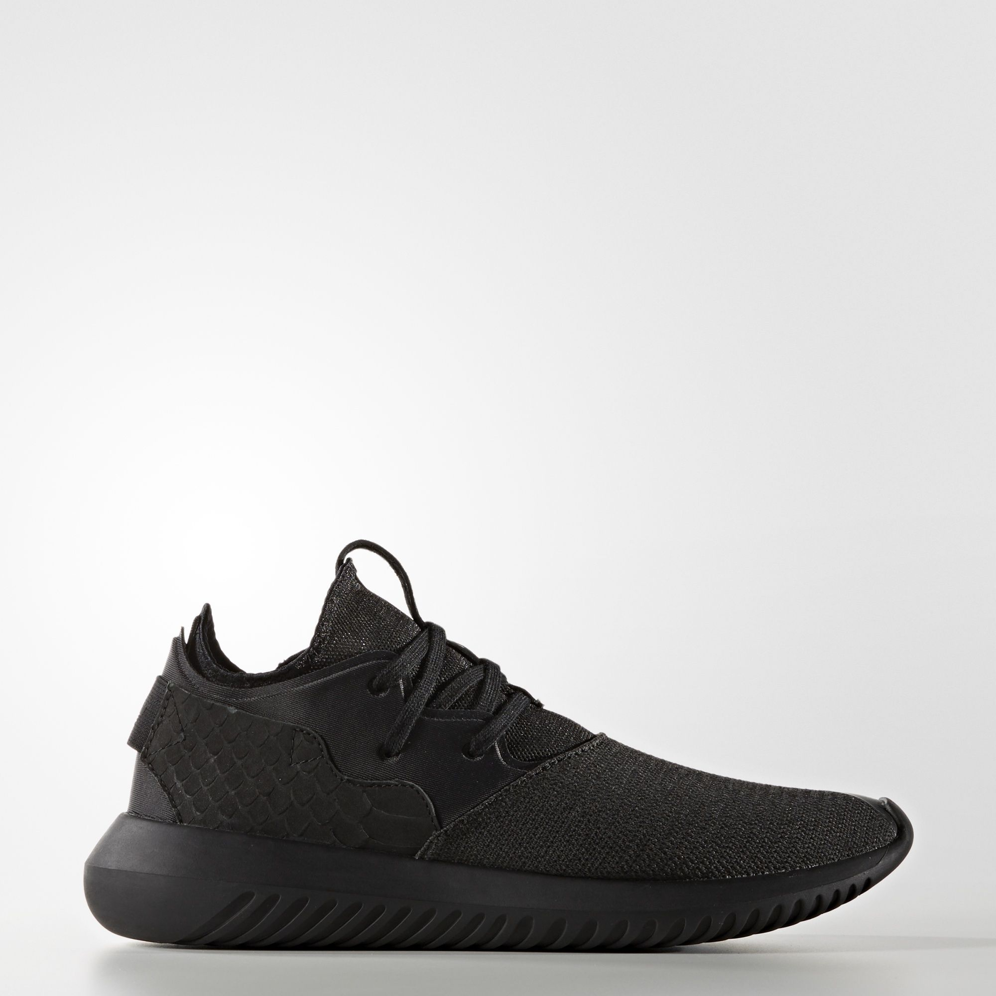 Adidas Tubular X Herren Mid-Cut Sneakers rot schwarz Air Mesh und Leder NEU