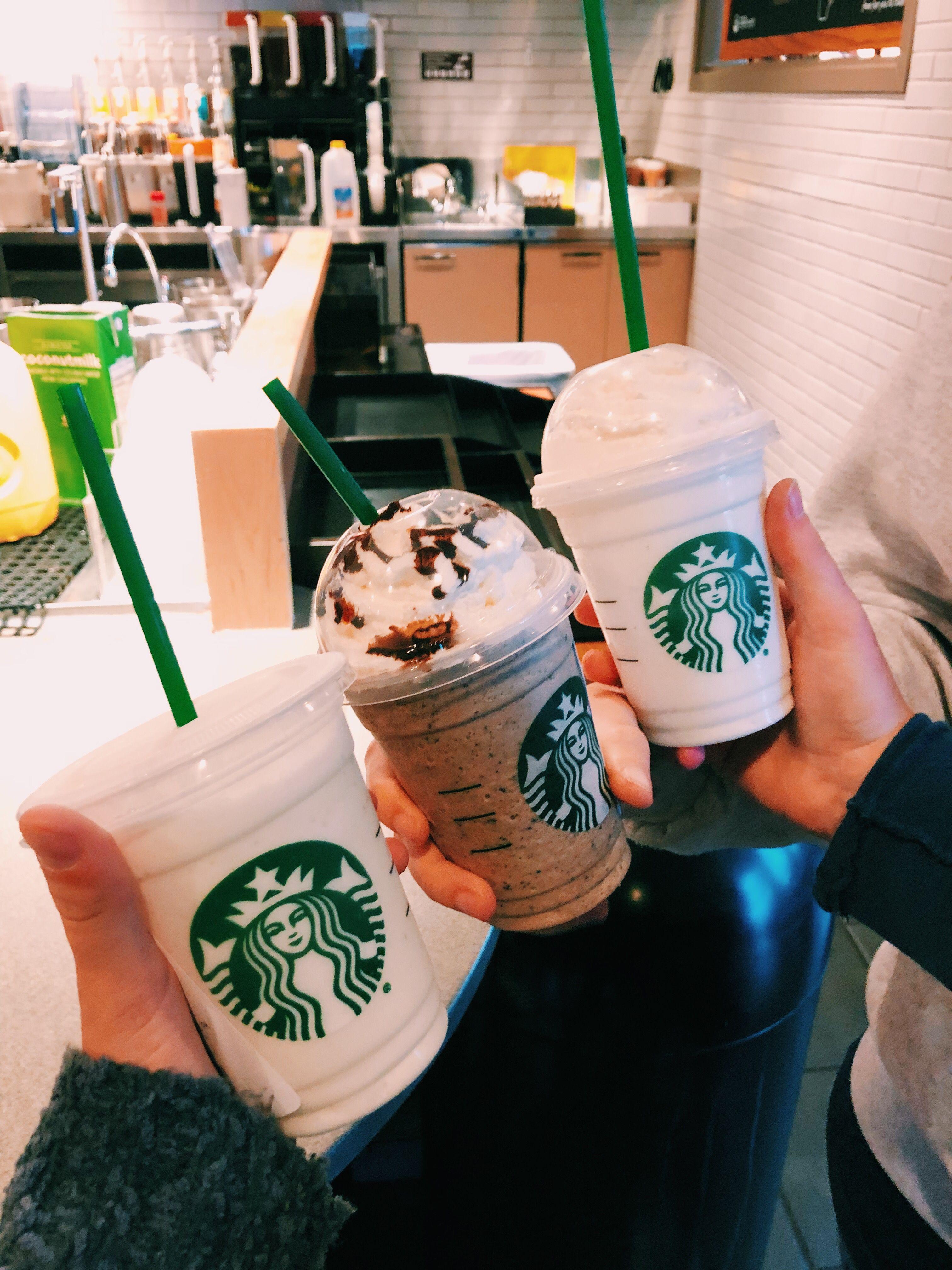 𝚙𝚒𝚗𝚝𝚎𝚛𝚎𝚜𝚝 𝚔𝚊𝚕𝚎𝚢𝚑𝚘𝚐𝚐𝚕𝚎 Starbucks Drinks