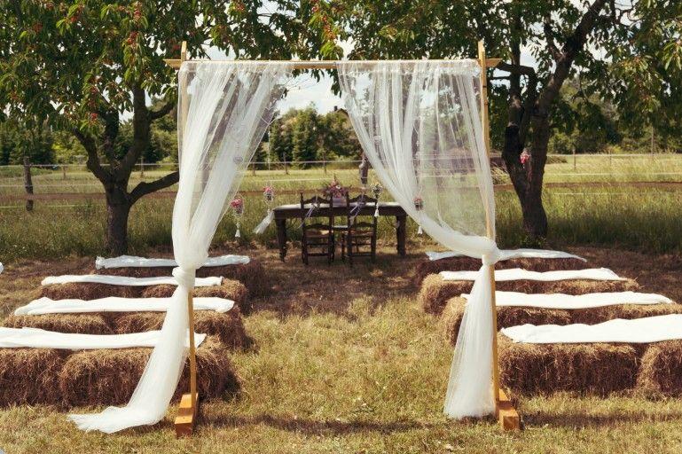 ceremonia de boda gratis