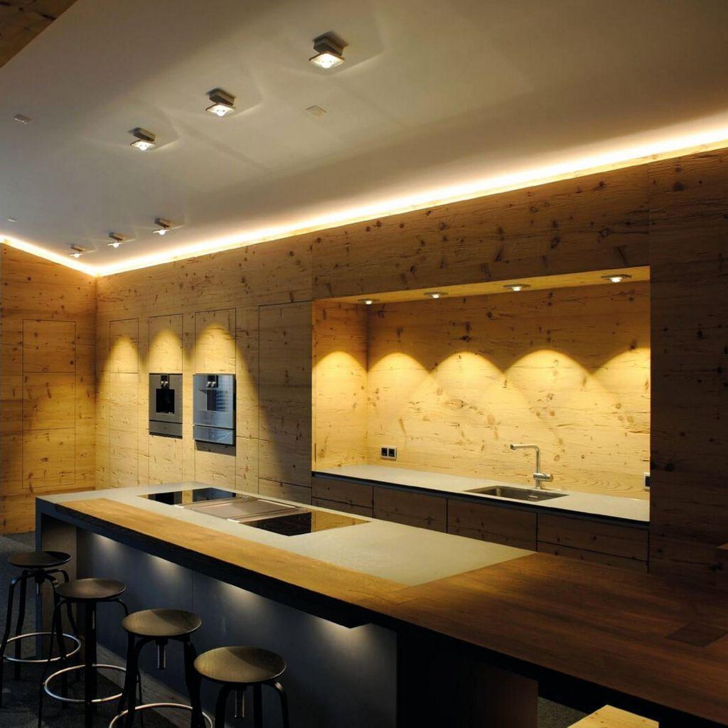 30++ Eclairage cuisine avec spots inspirations