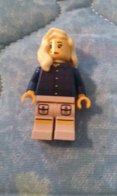 Annabeth Chase - Lego   lego   Pinterest   Annabeth chase ...  Lego Percy Jackson Luke
