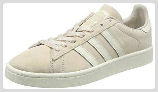 BB0085|adidas Campus Sneaker Hellbraun|39 1/3 - Sneakers für ...