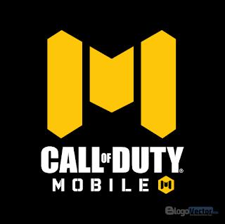 Call Of Duty Mobile Logo Vector Cdr Mobile Logo Call Of Duty Call Off Duty
