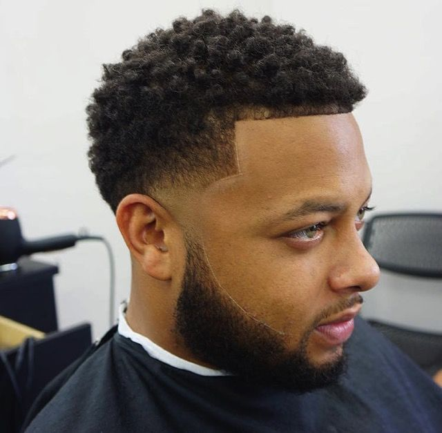 Black Hair Cut Style Gorgeous Blowout Haircut For Black Men  Blowout Haircut For Black Men
