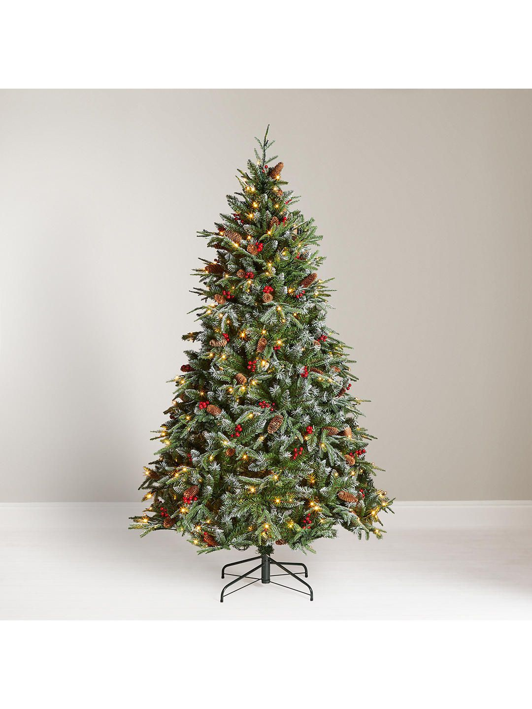 11 Of The Best Pre Lit Christmas Trees For Your Home Pre Lit Christmas Tree Christmas Tree 6ft Christmas Tree