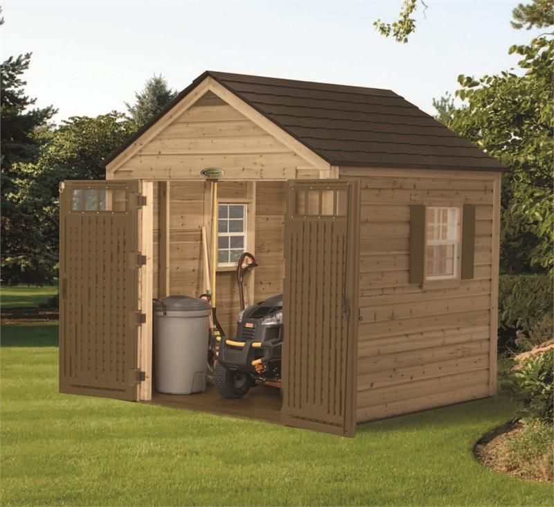 Explore Plastic Storage Sheds, Plastic Sheds, And More! Wooden Sheds In Prescott  Az ...