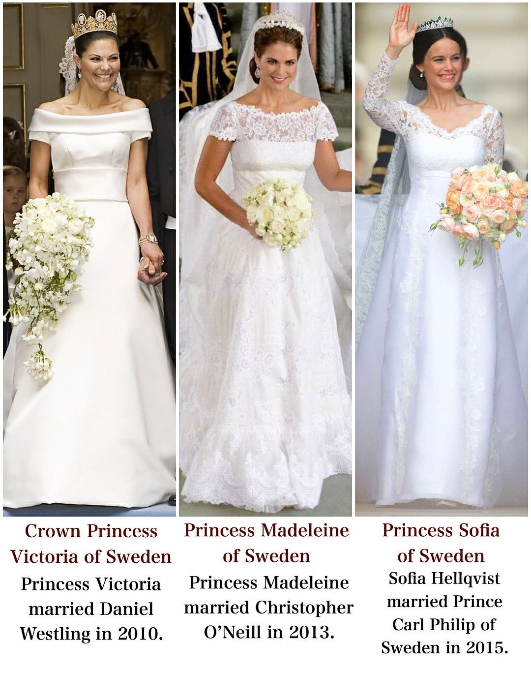 Pin By Cande Tinsley On Royal Brides European Wedding Dresses Royal Brides Royal Weddings [ 1370 x 1080 Pixel ]