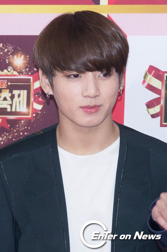 [PRESS] 2016 KBS Gayo Daechukje Red Carpet @BTS_twt #BTS #방탄소년단 #KBSSongFestival