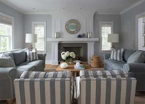 Perfect Displaying (14) Gallery Images For Light Grey Color Schemes... Beach Living  RoomLiving ... Part 11