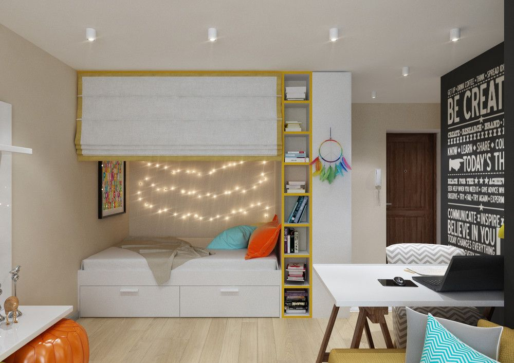 Are you looking for ways to make the most of your small floorplan each of these four homes occupies less than 300 square feet square meters but packs an i