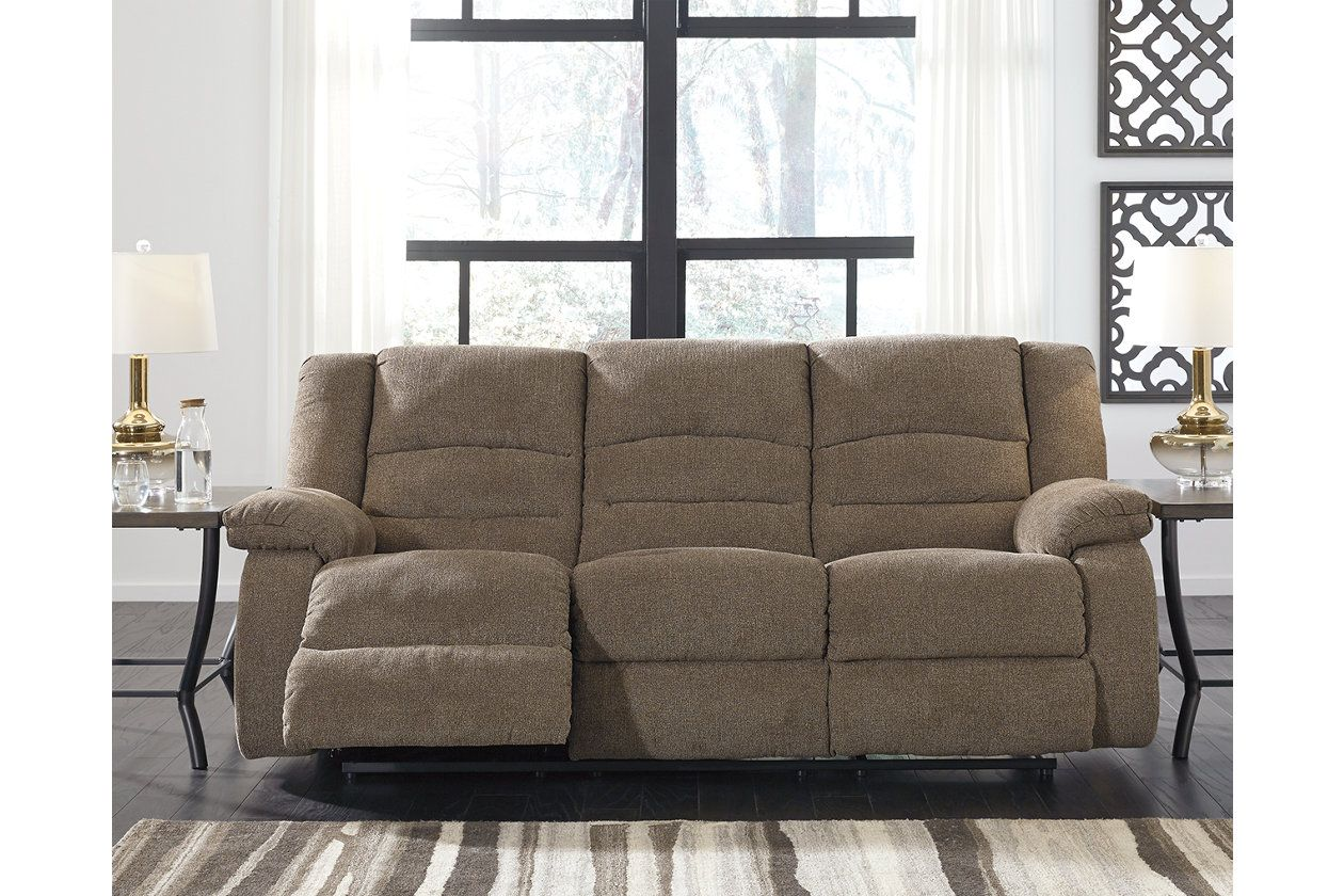 Nason Reclining Sofa Ashley Furniture Homestore Reclining Sofa