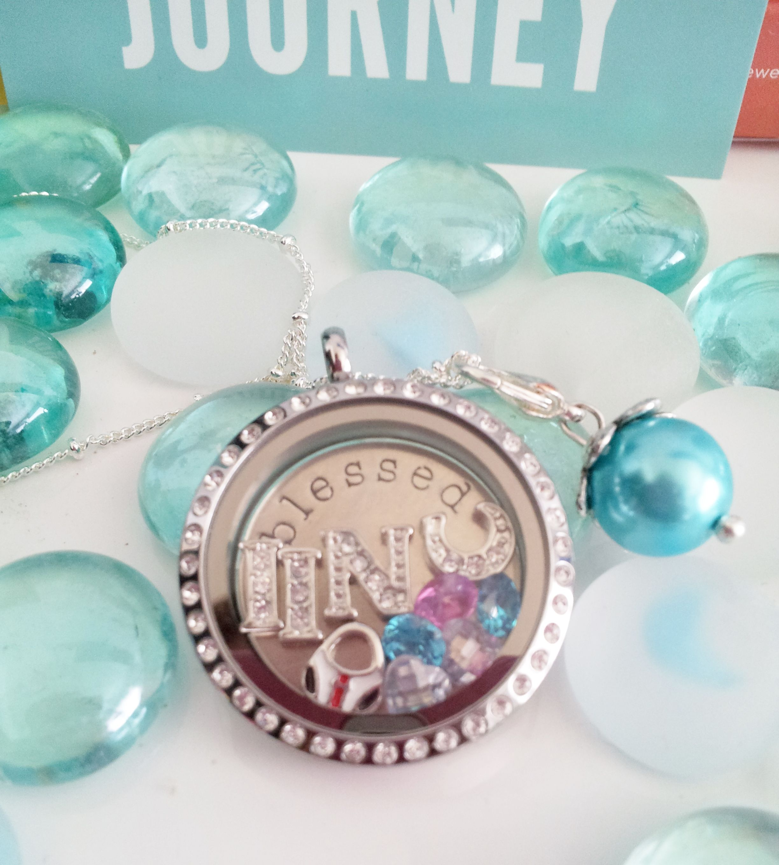 Initials, Inc. Origami Owl locket!!!! Sharalyn Saliger www ... - photo#40