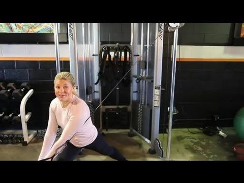 Oblique Exercise Machines Exercises For You Oblique Workout Workout Machines No Equipment Workout
