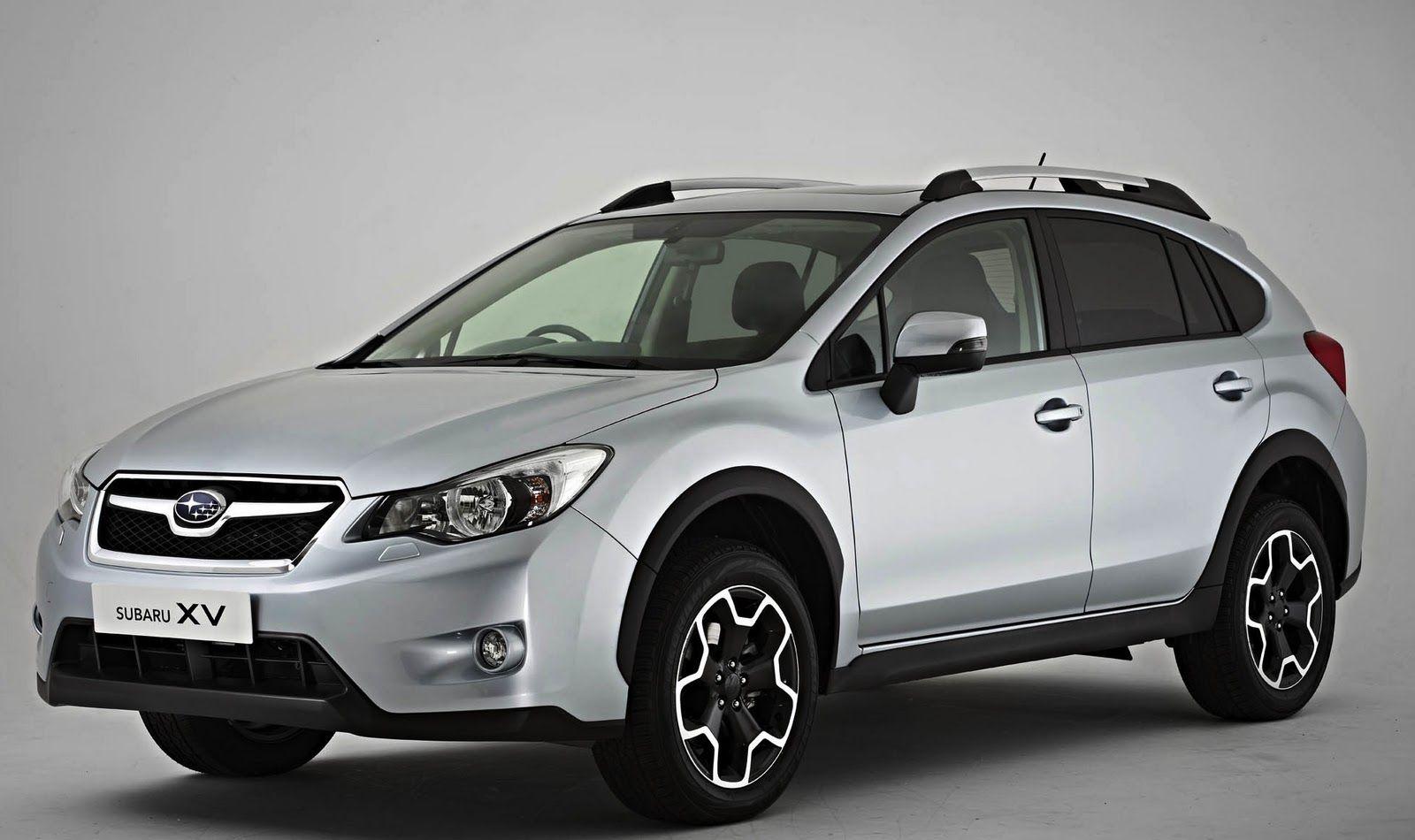 Subaru Xv With A Turbo Diesel Please Car Rental Car Car Hire