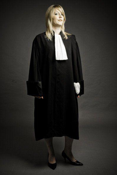 cette robe d39avocat est fabriquee dans un tissu de qualite With robe avocat hermine