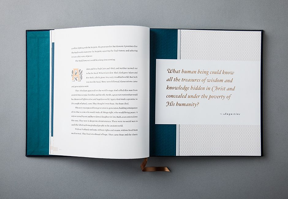Peace Page Layout Design Book Design Layout Book Design