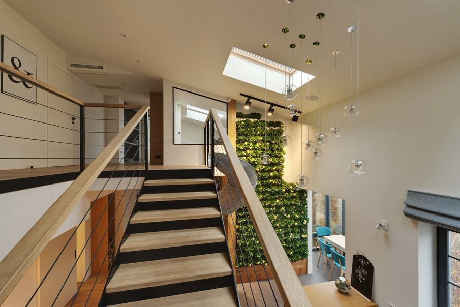 Apartment With A Slide - Picture gallery
