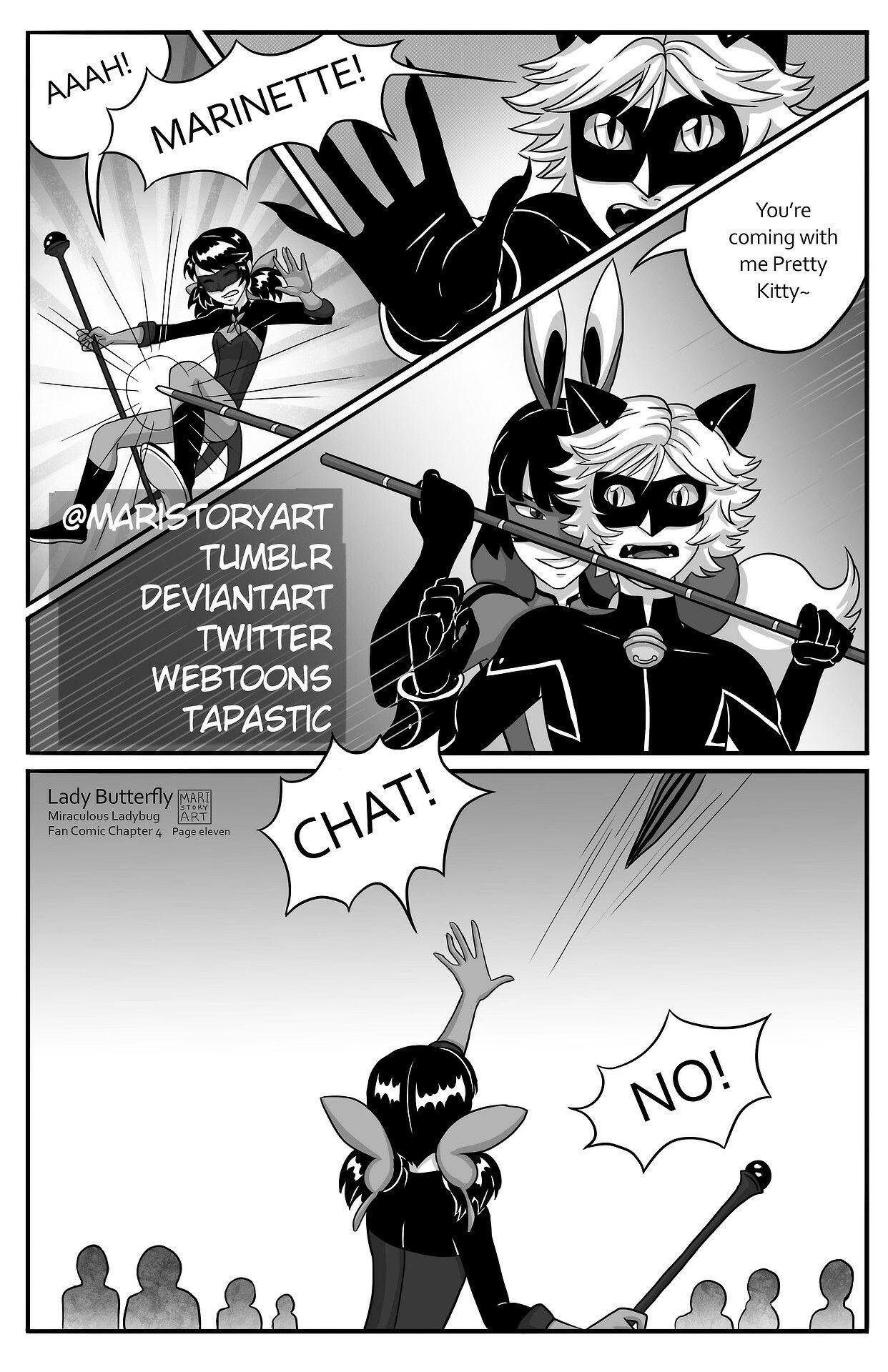 City of lies chapter 4 page 11 by Maristoryart | Marichat