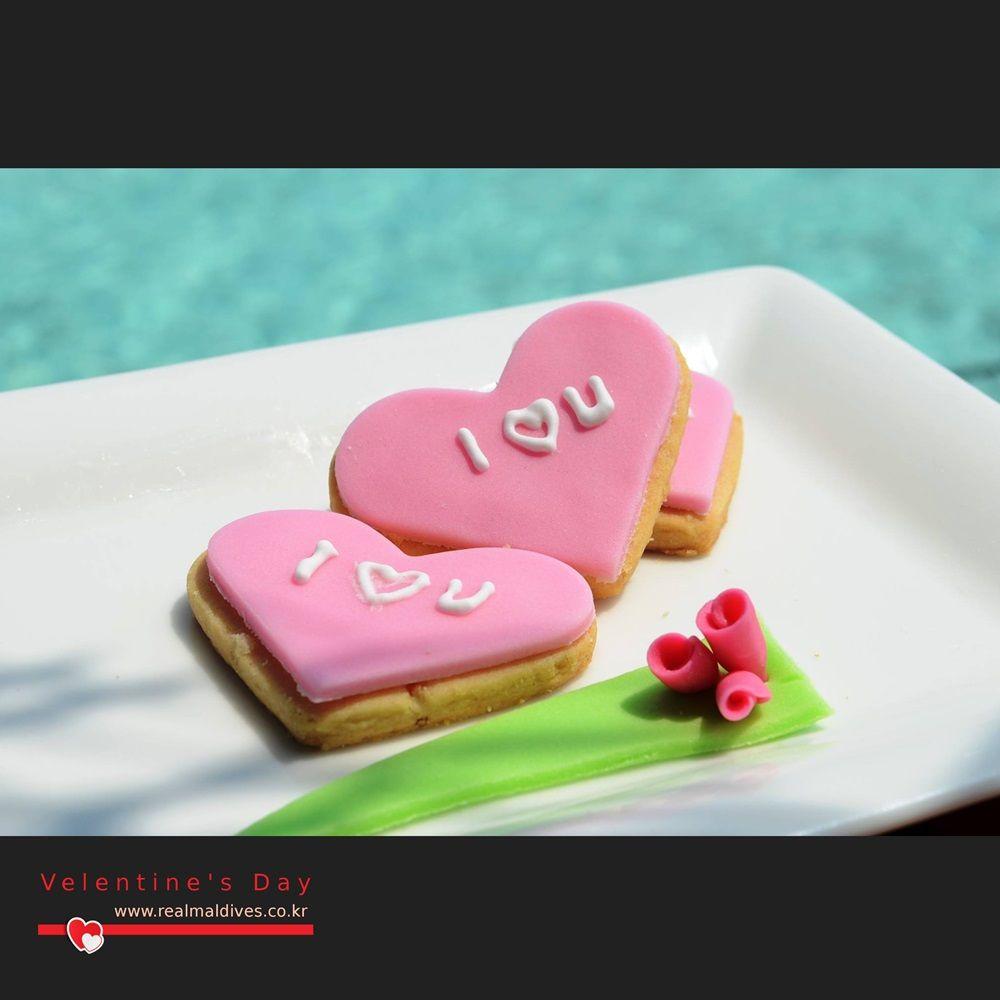 2016년 2월 14일 다가오는 발렌타인 데이 - 어떤 계획 세우셨나요? 몰디브의 발렌타인 데이는 어떤 모습일까요?
