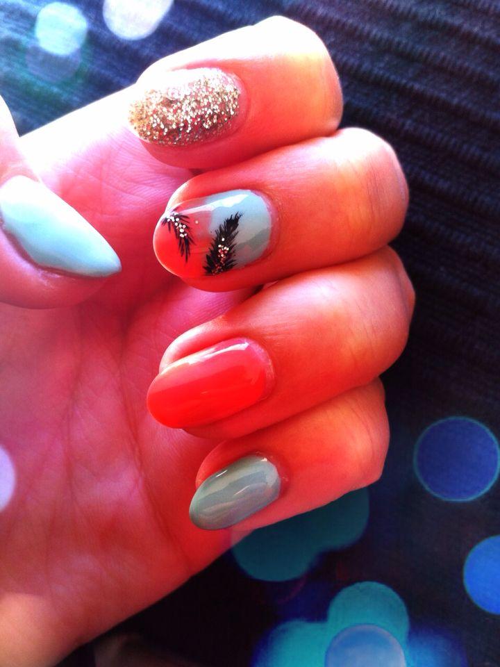 Special Nails design