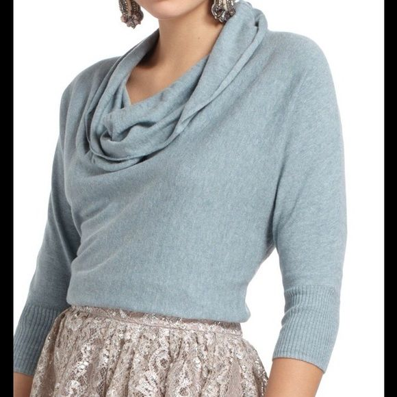 Gorgeous Cowl Neck Sweater by Moth 🎉Host Pick 🎉 | Beautiful ...