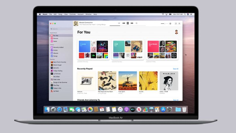How to Get MacOS Catalina Tech Apple mac, Tv app, Itunes