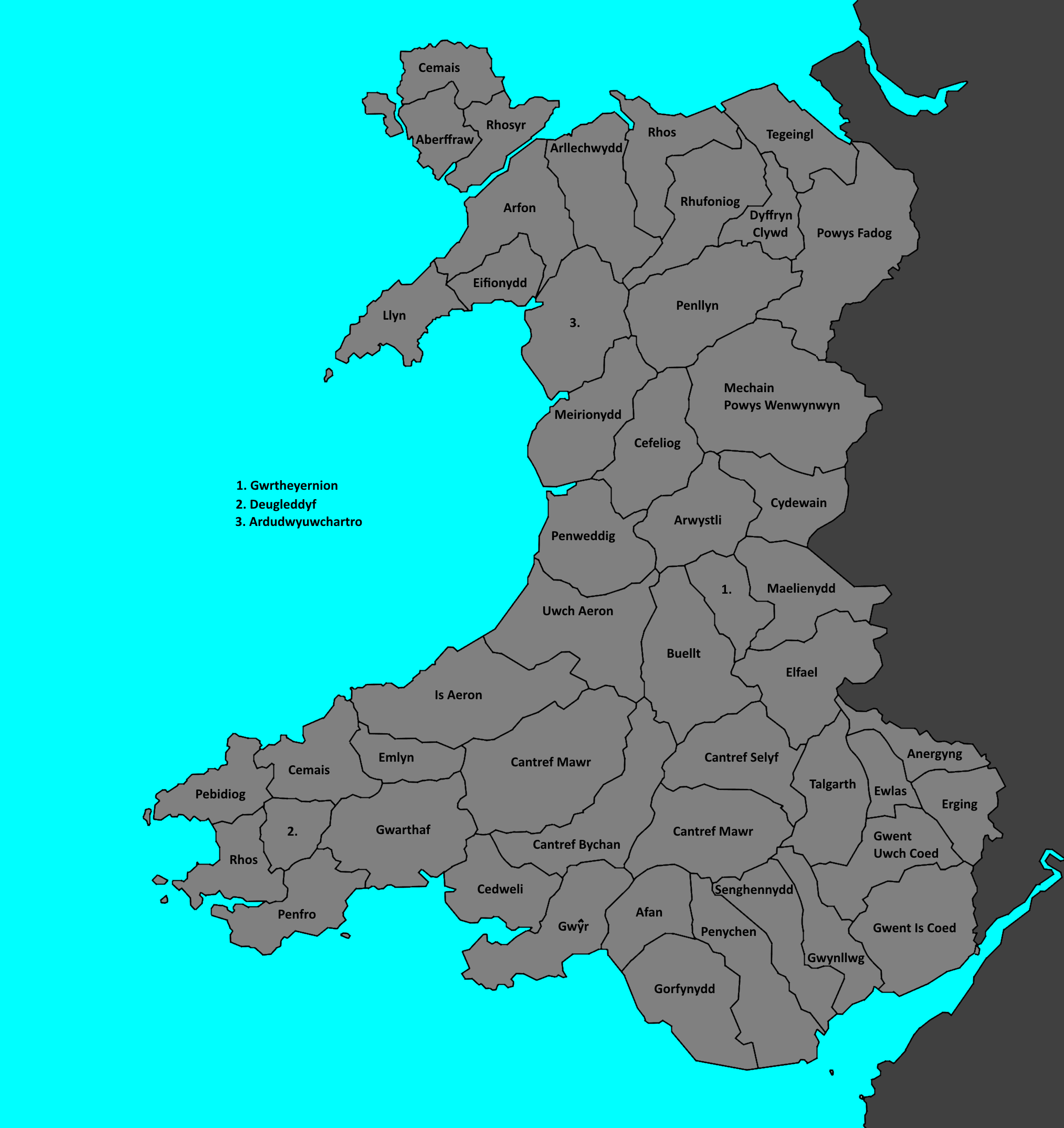 Pin by Dayle Dermatis on Wales Pinterest Wales and Wales map