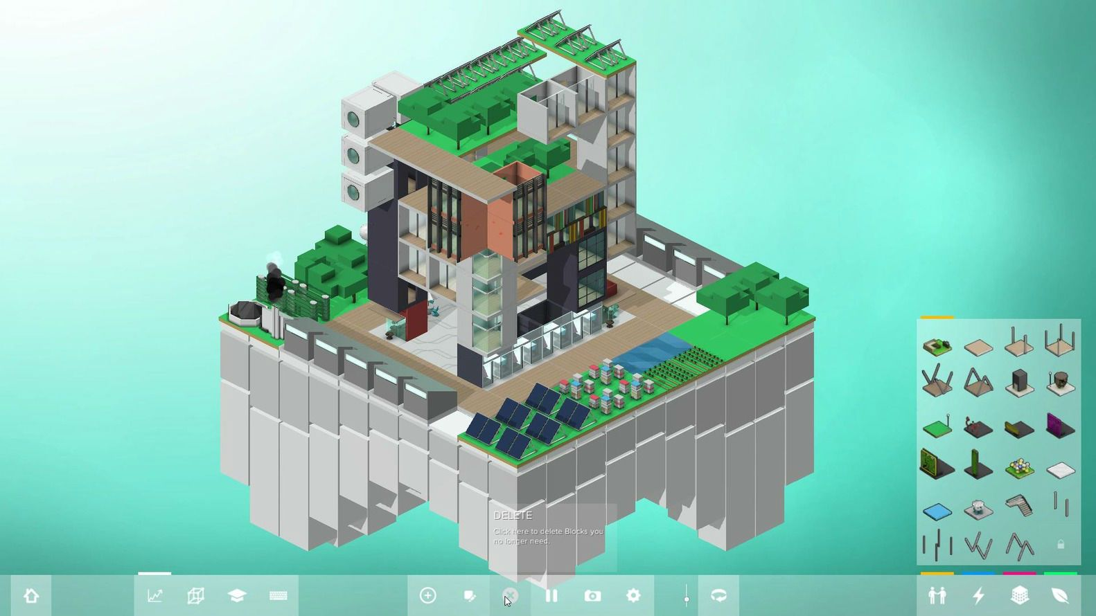 14 Architecture Games To Unleash Your Creative Mind Building