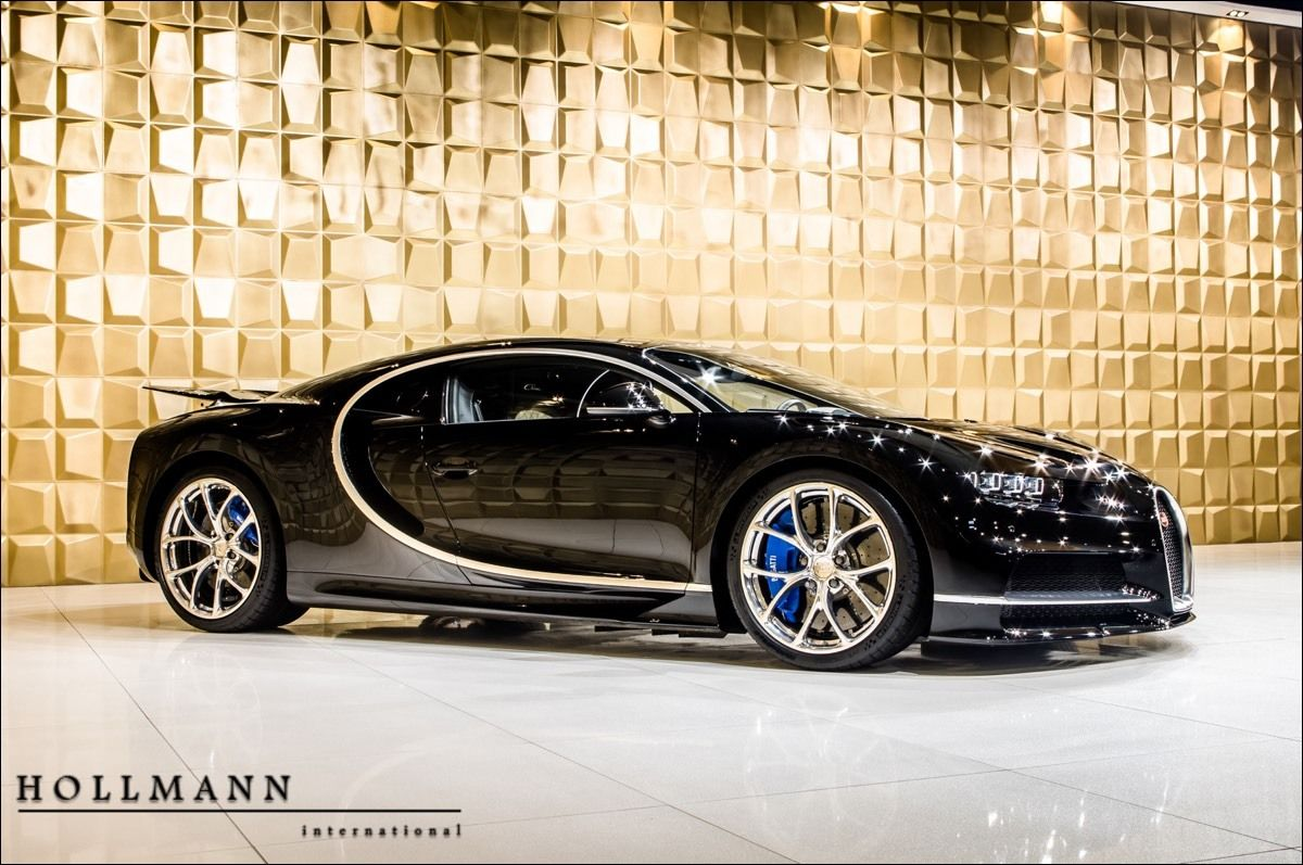 Bugatti Chiron Luxury Pulse Cars Germany For Sale On Luxurypulse