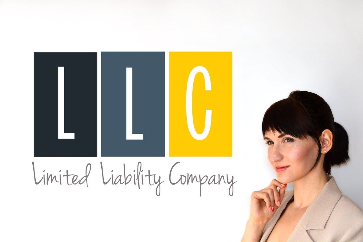 The multimember LLC is a Limited Liability Company with